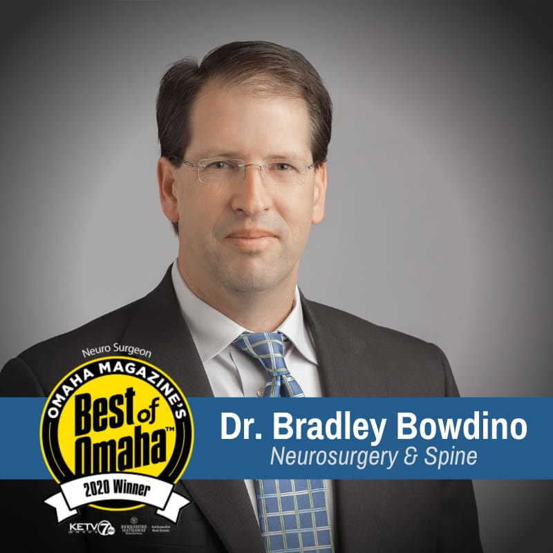 Dr. Bradley Bowdino