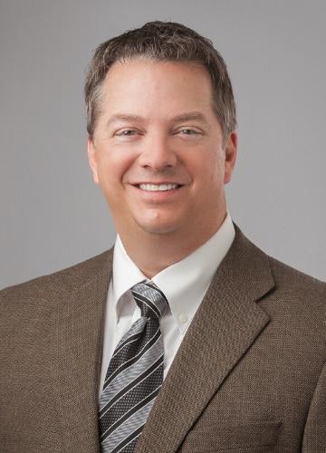 Brett W. Fischer, M.D.
