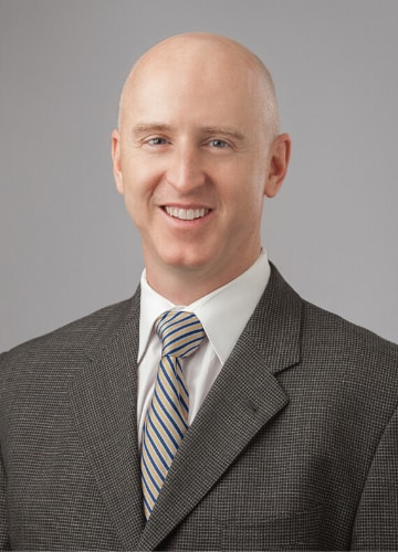 David J. Inda, M.D.