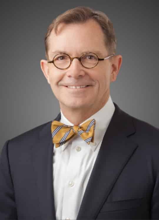 Dr McMullen