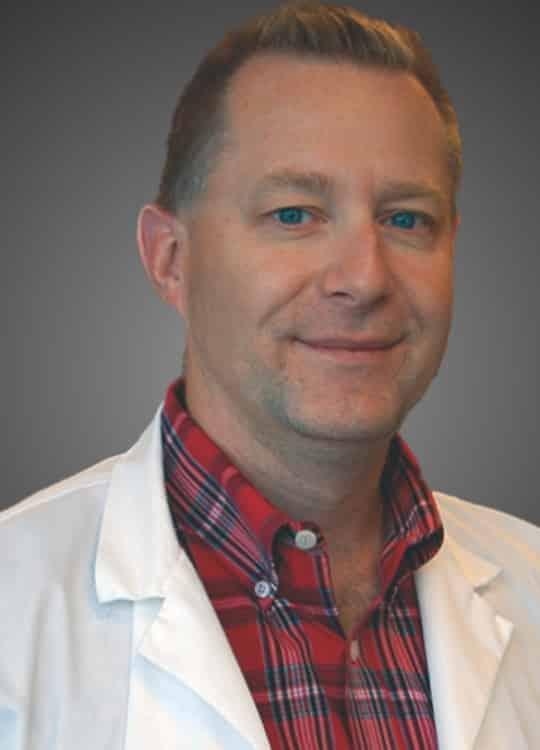 Dr Treves