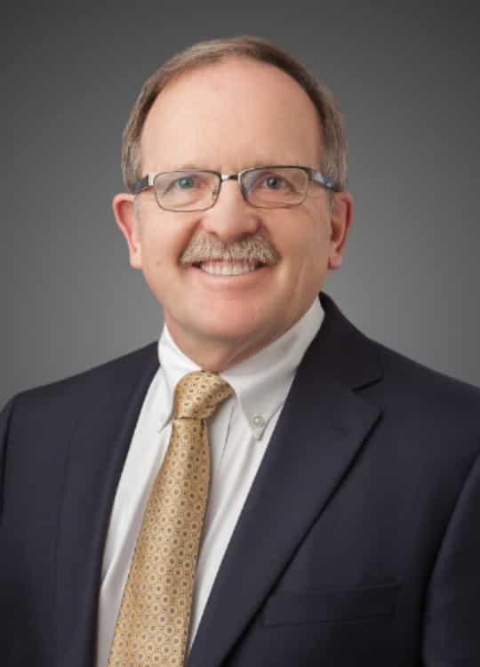Dr. McCarthy