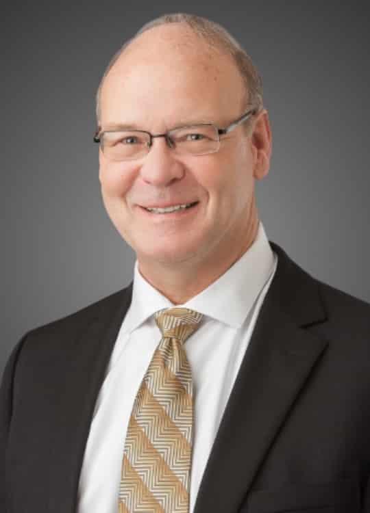 Dr. Tiedeman