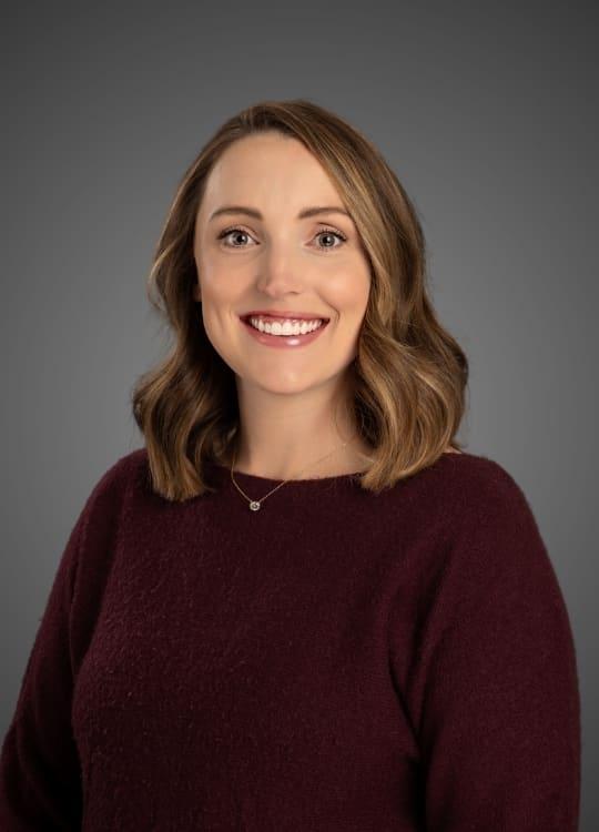 Katelin Ridder, PA-C